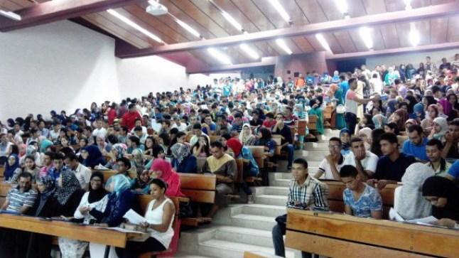 الاتحاد الدولي للنقابات التعليمية ينتقد القانون الإطار للتربية والتكوين والبحث العلمي معتبرا أنه يهدد حق الشعب المغربي في تعليم عمومي..