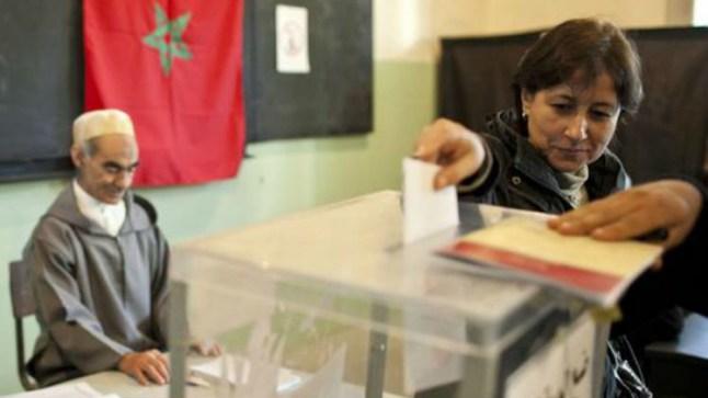 وزارة الداخلية تدرس اعتماد إجبارية التصويت في انتخابات 2021!