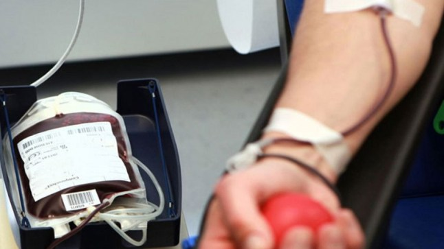 المركز الجهوي لتحاقن الدم بالعيون يدعو الساكنة للتبرع بالدم..