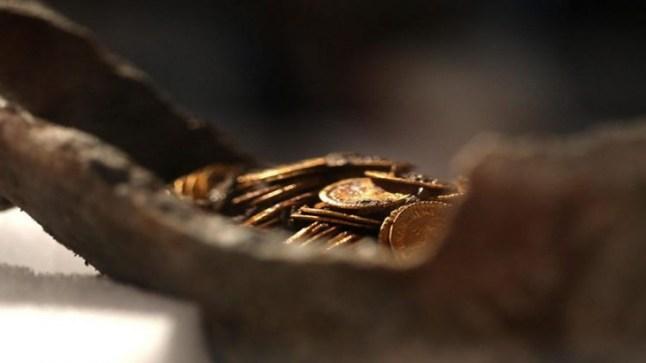 35 ألف قطعة أثرية هُربت إلى فرنسا تعود إلى المغرب..