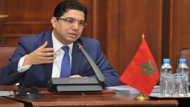 بوريطة: نقوم بتنفيذ إصلاح شامل لقطاع التعليم بالمغرب..