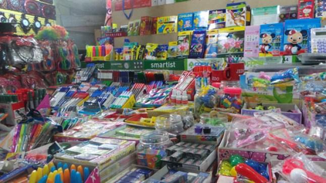 الأدوات المدرسية قد تحتوي على مواد مسرطنة..المنتدى المغربي للمستهلك يحذر!