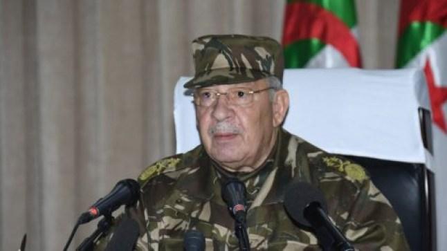 قايد صالح يدعو لإجراء الانتخابات الرئاسية في الجزائر قبل نهاية 2019..