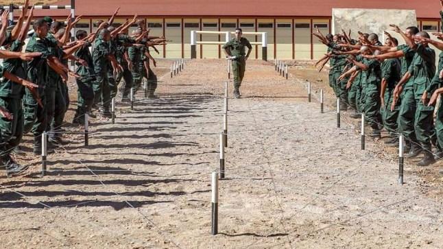 المغرب.. الشروع في عملية تكوين المعنيين بالتجنيد الإجباري