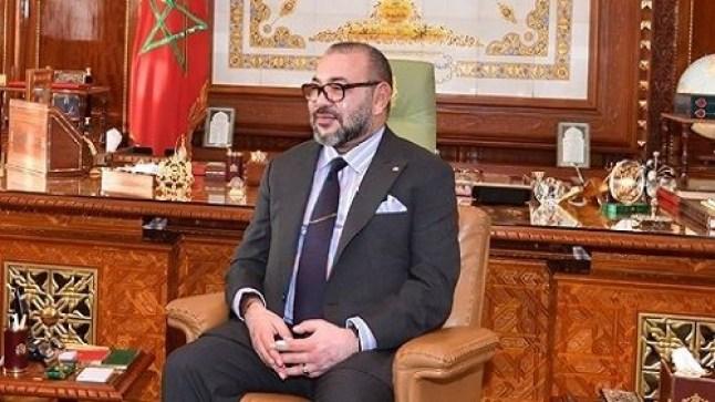 """الملك محمد السادس يوجه رسالته إلى المشاركين في أشغال """"قمة العمل المناخي 2019"""".."""