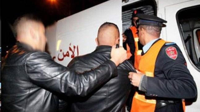 """هيئة حقوقية تدعو إلى إحداث """"مجلس أعلى للأمن"""" لمكافحة تفشي الجريمة بالمغرب"""
