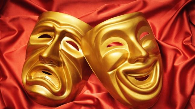 """العرض الأول لمسرحية """"أمشقب"""" السبت القادم بالعيون..فرقة طروبادور بقيادة المخرجة علية طوير تواجه العقلية الذكورية المتسلطة"""