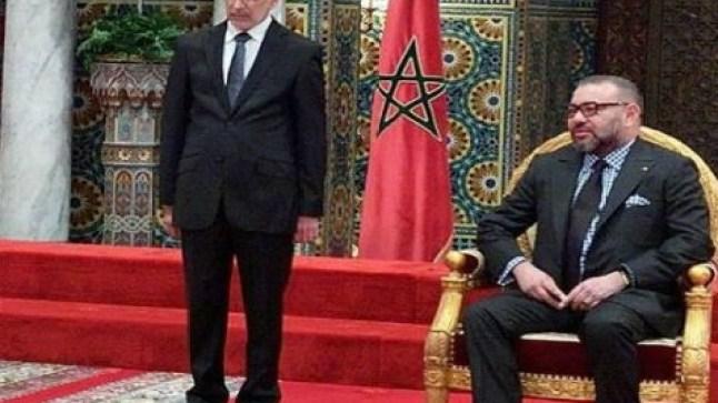 الإثنين القادم.. المٓلك يستقبل رئيس الحكومة ووزراءه الجُدد