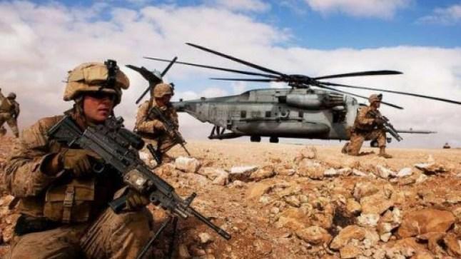 """بمشاركة المغرب..الجيش الأمريكي يسعى لجعل المناورة العسكرية لـ""""الأسد الإفريقي"""" الأضخم من نوعها!"""