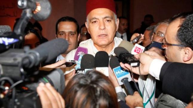 مزوار كاد أن يتسبب في أزمة دبلوماسية بين المغرب والجزائر..