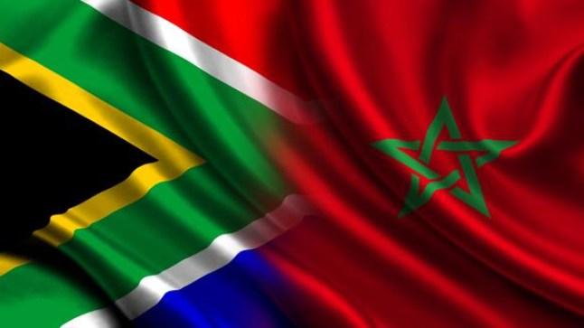 المغرب وجنوب إفريقيا يطبعان علاقاتهما الديبلوماسية رسميا..