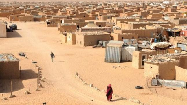 عاجل. إسبانيا تحذر رعاياها من زيارة مخيمات تندوف