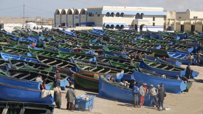 تنقيلات كبيرة تطال رجال سلطة في مراكز الصيد البحري بالداخلة!