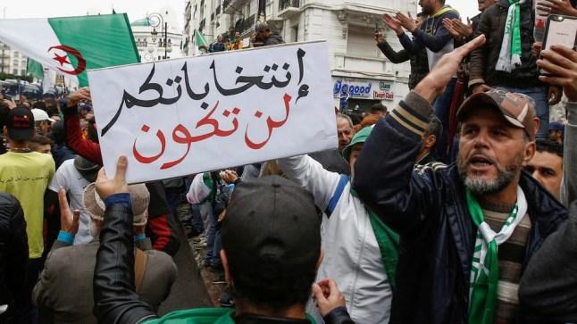 وسط استمرار الحراك ضدها..انطلاق حملة الانتخابات الرئاسية بالجزائر!