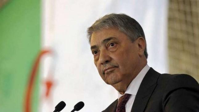 مرشح الرئاسيات الجزائرية بن فليس ينفي وجود صراع جزائري مغربي حول الصحراء