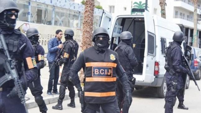 الـBCIJ يطيح بعنصرين مواليين لداعش بالرباط كانا يخططان لاستهداف مواقع حساسة
