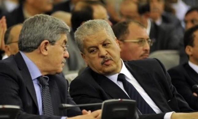 النيابة العامة الجزائرية تطالب بإنزال أحكام مشددة في حق رموز نظام بوتفليقة..