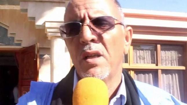 المحكمة الدستورية تجرد المستشار البرلماني عثمان عيلا من عضوية مجلس المستشارين..