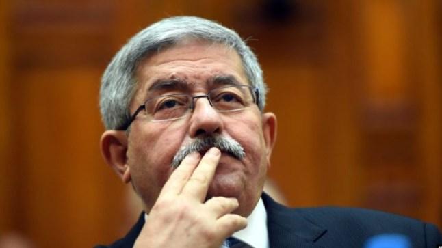 محكمة جزائرية تقضي بالسجن 15 عاما على رئيس الوزراء الأسبق أحمد أويحي