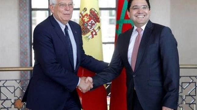 بعد إعلان الرباط ترسيم حدودها البحرية.. إسبانيا تدعو المغرب للتفاوض