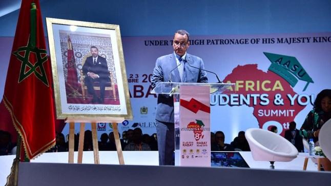وزير خارجية موريتانيا: للمغرب فضل كبير في تكوين النخبة الموريتانية..