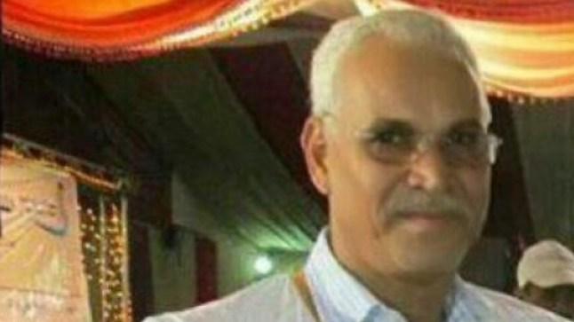 ولد هيدالة يدعو الموريتانيين لعدم حضور مؤتمر جبهة البوليساريو