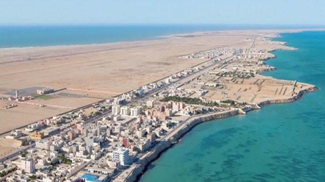 المغرب يعلن ترسيم حدوده البحرية.. والصحراء ضمنها