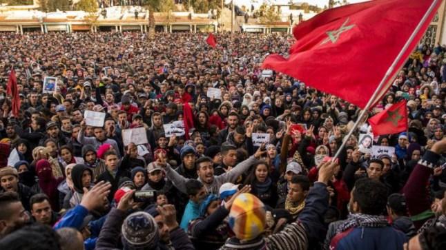 هيئات حقوقية تدعو إلى وقفة احتجاجية بالبيضاء للتنديد بتردي الوضع الحقوقي بالمغرب