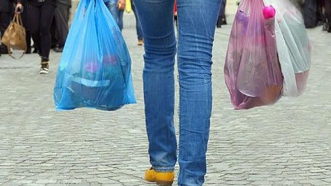 تشديد عقوبات أكياس البلاستيك