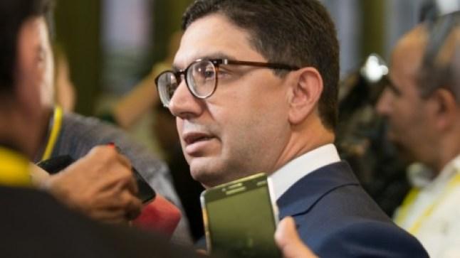 دبلوماسية بوريطة: بوليفيا تسحب اعترافها بالبوليساريو