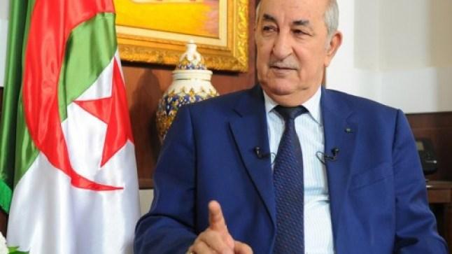 مبادرة الجزائر للوساطة في الملف الليبي تواجه رفض حكومة السراج