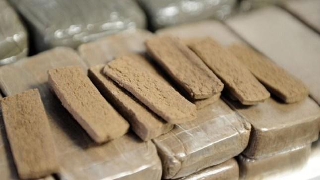 بوجدور: حجز 26 كيلوغرام من المخدرات بمدخل!
