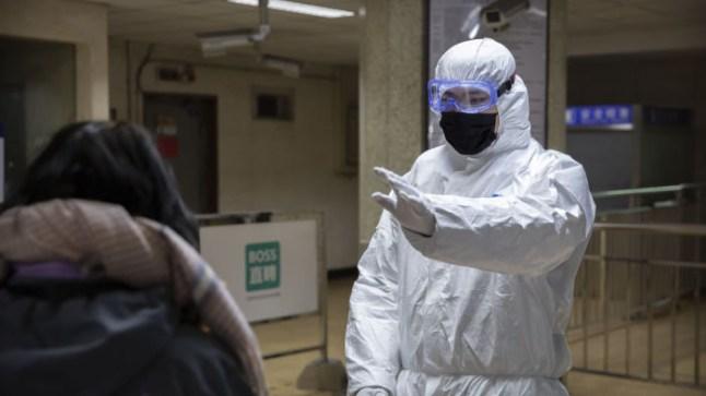 الجيش يتدخل لمنع انتشار فيروس كورونا في المغرب !