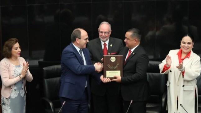 رؤساء برلمانات أمريكا الوسطى والكارييب يجددون عزم بلدانهم تمتين العلاقات مع المغرب