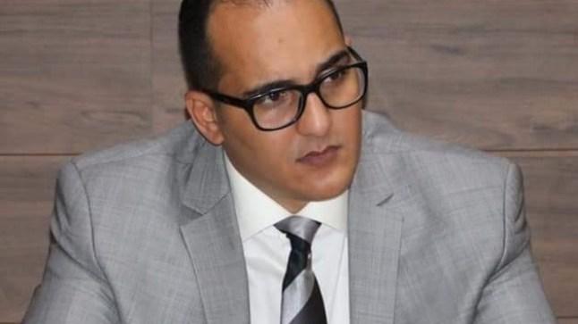 """إنتخاب الزميل """"براهيم جدود"""" عضوا بالأمانة العامة للاتحاد العربي للشباب بتونس"""