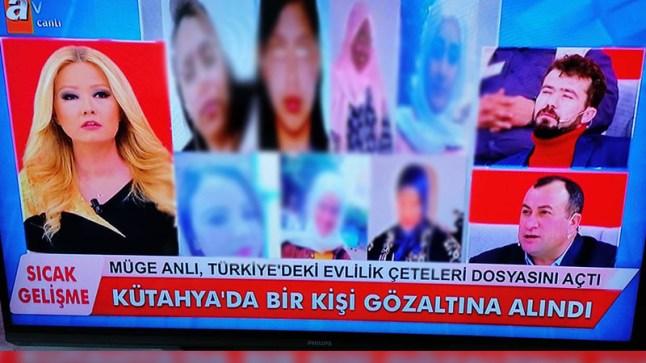 السلطات التركية تلقي القبض على مغربيات متورطات في شبكة الزواج الوهمي !