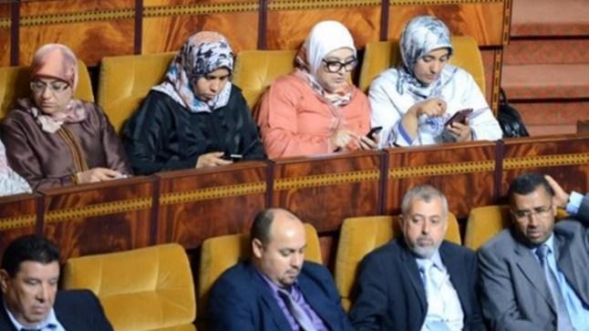 برلمانيون مغاربة عالقون بأوربا بعد توقف كافة الرحلات الجوية بسبب فيروس كورونا