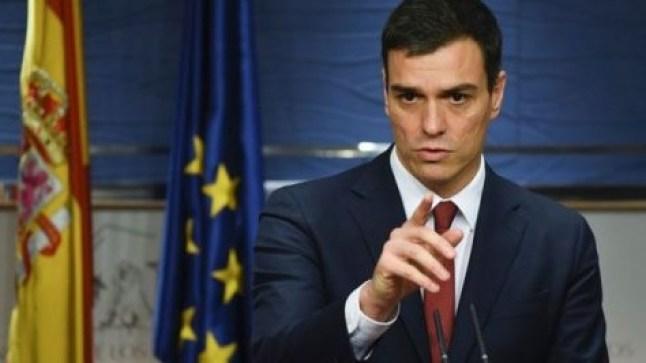 """إسبانيا تعلن إصابة زوجة رئيس الوزراء بفيروس """"كورونا"""""""