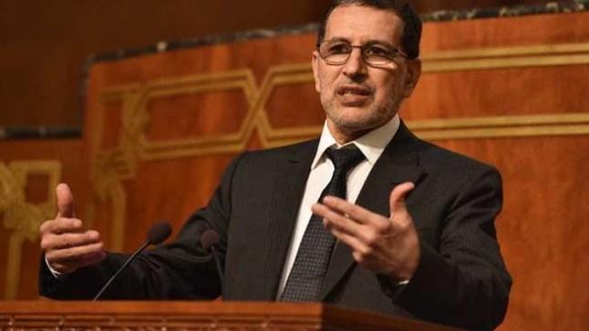 رئيس الحكومة: رفع الحجر الصحي بالمغرب سيكون جهويا وبشكل متدرج