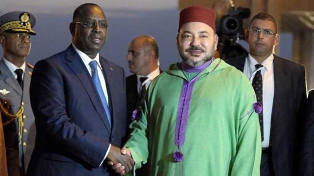 المٓلك محمد السادس يقود مبادرة للرؤساء الأفارقة لمحاصرة فيروس كورونا في القارة