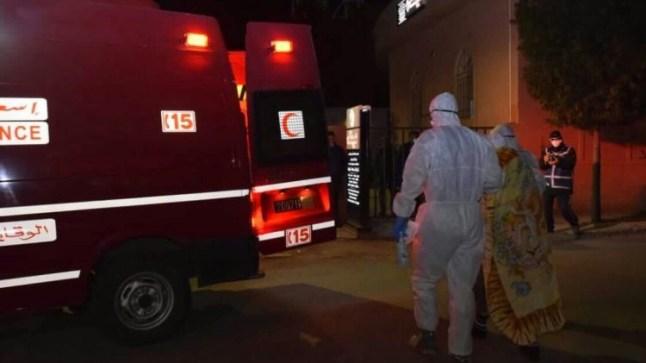 تسجيل 38 إصابة جديدة بفيروس كورونا ليرتفع العدد الإجمالي إلى 4359