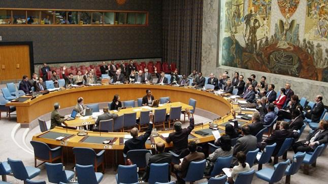 مجلس الأمن يعلن عن جلسة خاصة لملف الصحراء!