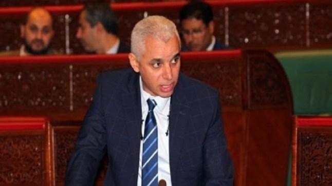 وزير الصحة يكشف عن شروط رفع الحجر الصحي