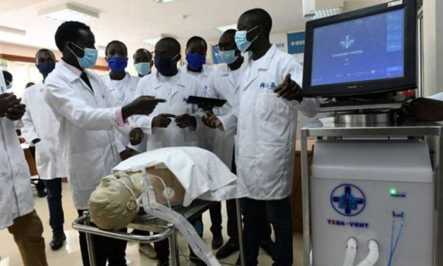 """""""الغارديان"""" البريطانية: لماذا يتم تجاهل نجاحات إفريقيا في مواجهة كورونا؟"""
