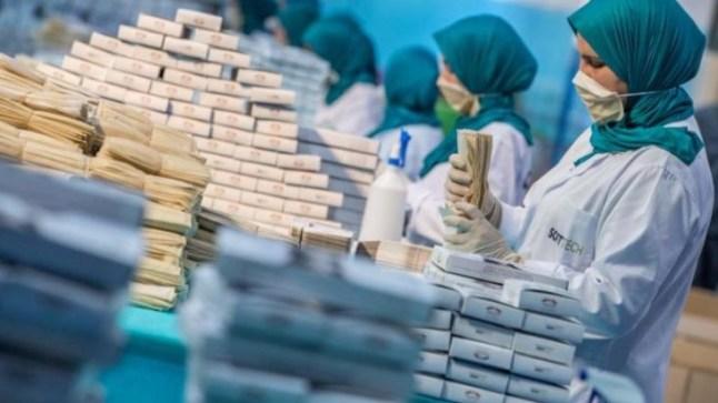 وكالة إيفي الإسبانية: المغرب شرع في تصدير الكمامات نحو أربع دول أوروبية