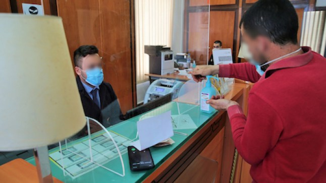 """لجنة اليقظة الاقتصادية تقرّ تدابير جديدة لمواجهة أزمة """"كورونا"""""""