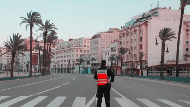 إجراءات إستثنائية لمنع التنقل وفرض حالة الطوارئ الصحية يوم عيد الفطر