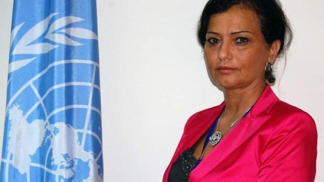 """""""غوتيريس"""" يعين مغربية نائبة للمنسق الخاص للأمم المتحدة في لبنان"""