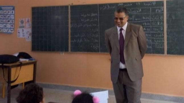 """استعدادا للباكالوريا """"نور الدين العولي"""" يتدخل لتسهيل عودة التلاميذ العالقين بمدن أخرى إلى بوجدور"""