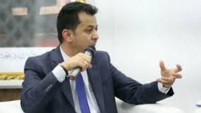 """""""الشرقاوي"""" يدعو لعدم اعتماد خطاب التيئيس والاحتقار ضد الأفارقة"""